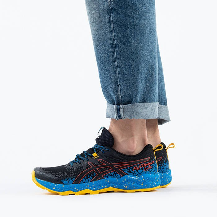 ASICS Fuji Tabuco Lyte 1011A700 002 shoes - Best shoes SneakerStudio