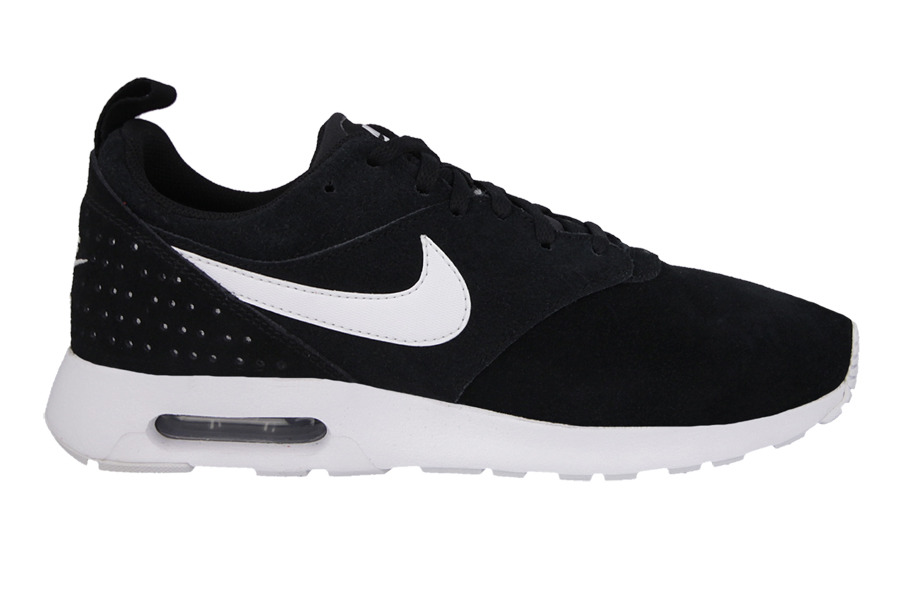 MEN'S SHOES SNEAKERS NIKE AIR MAX TAVAS LEATHER 802611 001 - Best ...
