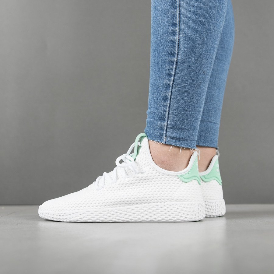 SHOES ADIDAS PHARRELL WILLIAMS BY8717 - Best shoes SneakerStudio