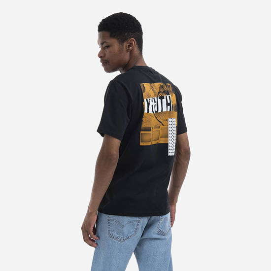 Converse M Youth Now SS Tee 10019928-A02