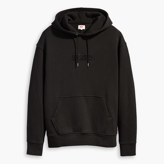 Levi's® Relaxed Hoodie 72632-0012