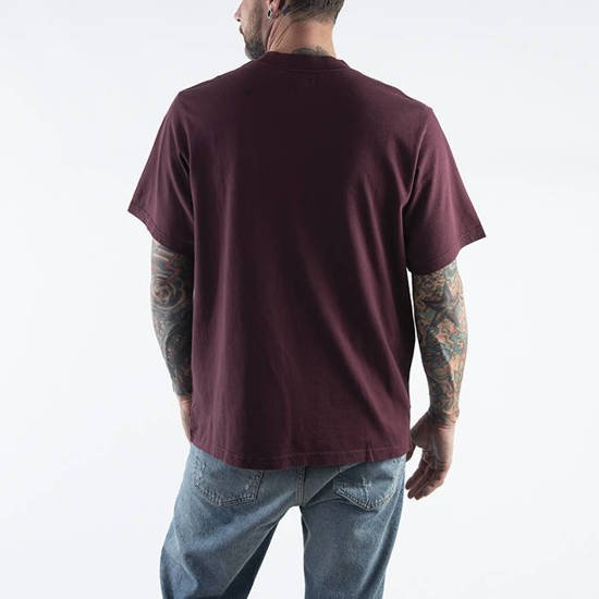 Levi's® Relaxed Mockneck Tee 86823-0003