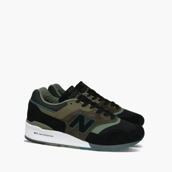 New Balance Made in USA Military Pack M997PAA - Best shoes ...