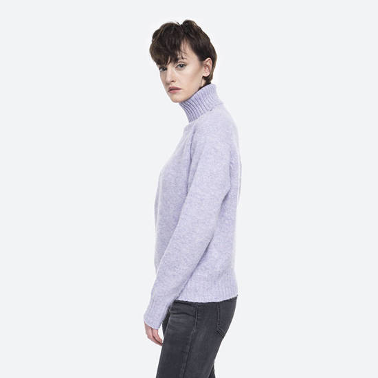 Norse Projects Helvig Lambswool NW45-0093 6016<
