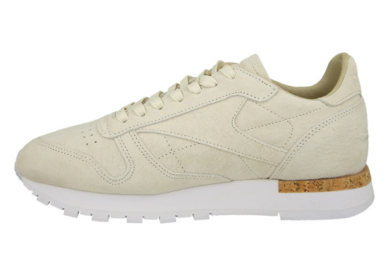 """Reebok Classic Leather LST """"Neutrals Pack"""" BD1902"""