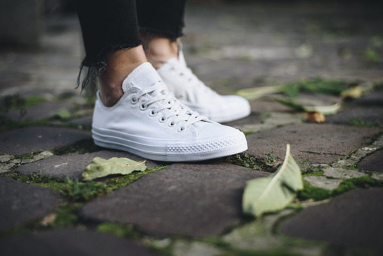 Women's Shoes sneakers Converse Chuck Taylor All Star 157671C
