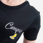 Converse W Hangin Out Classic Tee 10020554-A02