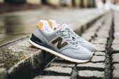 Men's Shoes sneakers New Balance ML574YLD