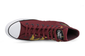Women's Shoes sneakers Converse Chuck Taylor Nba Cleveland Cavaliers 159417C